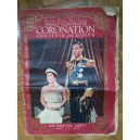 The Weekly Illustrated Coronation Souvenir and Guide
