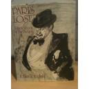 Paris Lost - A Sketchbook of the Thirties