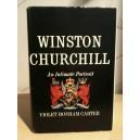 Winston Churchill, an Intimate Portrait